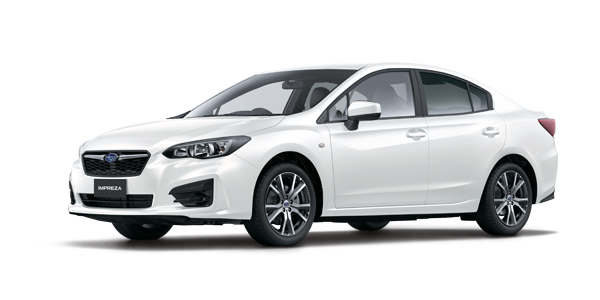 2020 MY0  Subaru Impreza G5 2.0i Sedan Sedan