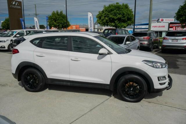 2018 Hyundai Tucson Go 2WD