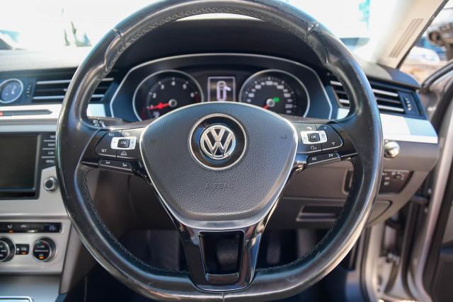 2016 Volkswagen Passat B8 MY16 132TSI Wagon Image 18