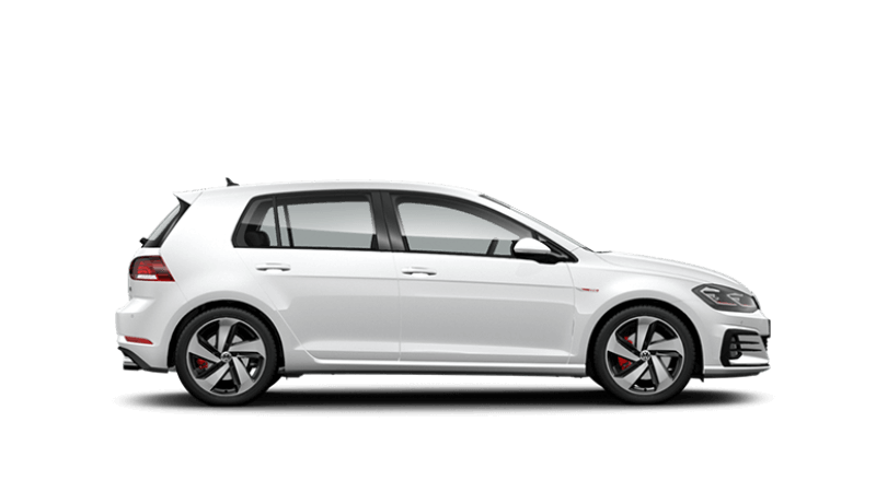 Golf GTI 7 Speed DSG
