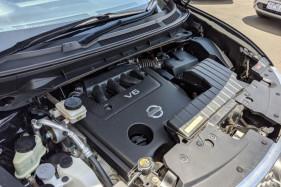 2013 Nissan Murano Z51 SERIES 3 ST Wagon Image 3
