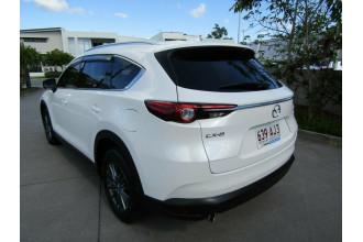 2019 Mazda CX-8 KG2W2A Sport SKYACTIV-Drive FWD Suv Image 5