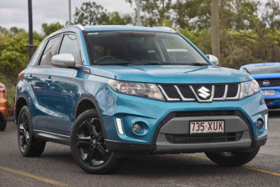 Suzuki Vitara Turbo LY S