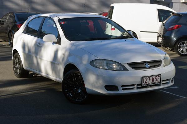 Holden Viva Equipe JF