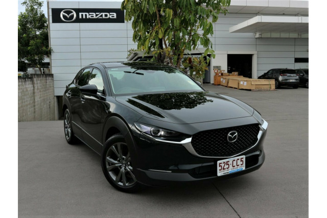 2021 MY20 Mazda CX-30 DM Series G20 Astina Wagon