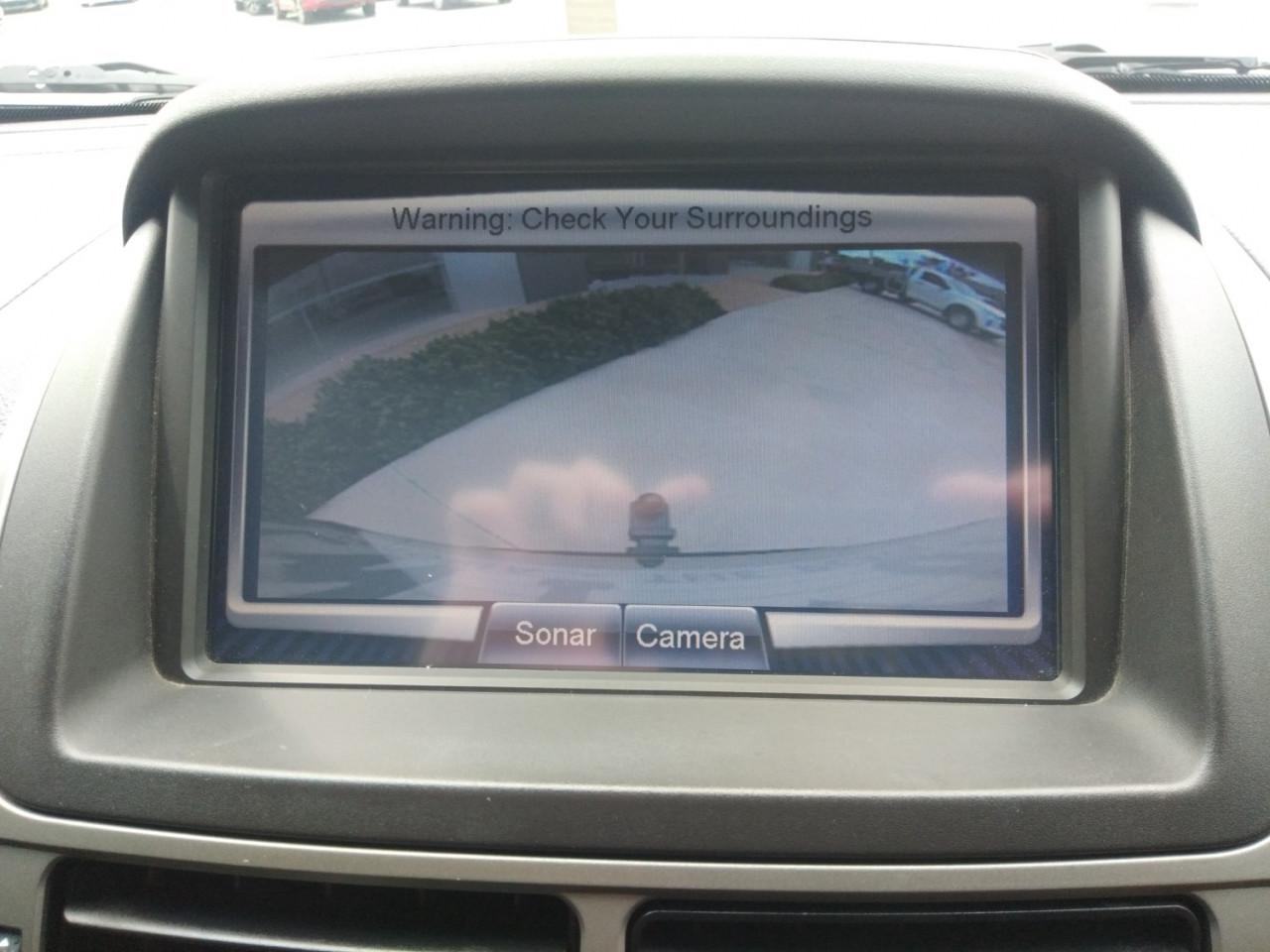 2013 Ford Territory SZ TS Wagon Image 16