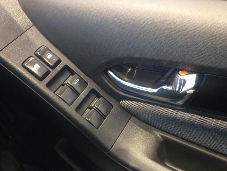 2016 Holden Colorado RG Turbo LTZ 4x4 d/cb canopy Image 9