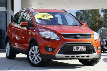 Ford Kuga Trend AWD TE
