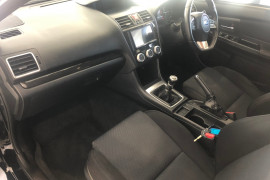 2014 MY15 Subaru WRX V1 MY15 Sedan Image 5