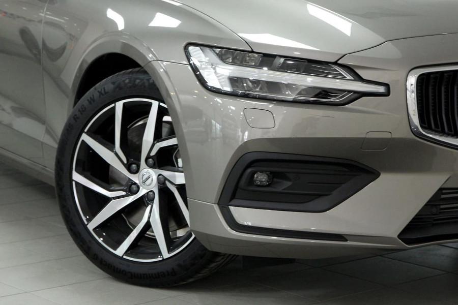 2019 MY20 Volvo V60 (No Series) T5 Momentum Wagon Mobile Image 15