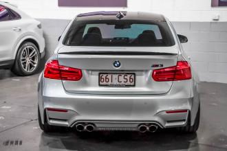 2016 BMW M3 F80 LCI Sedan Image 5