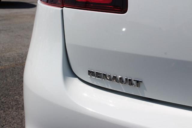 2016 Renault Megane III B95 Phase 2 GT-Line HBK E Hatchback