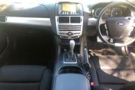 2010 Ford Xr6 FG XR6 Sedan