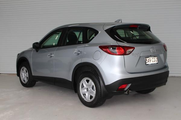 2015 Mazda CX-5 KE1032 MAXX Suv Image 4