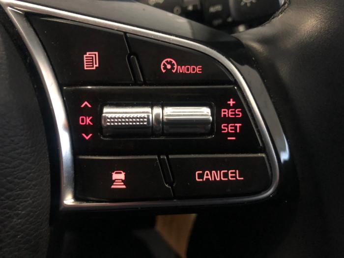 2019 Kia Cerato BD MY19 S Sedan Image 13