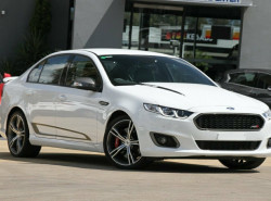 Ford Falcon XR8 FG X