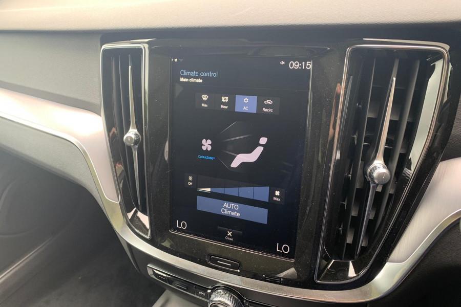 2020 Volvo V60 (No Series) T5 Momentum Wagon Mobile Image 16