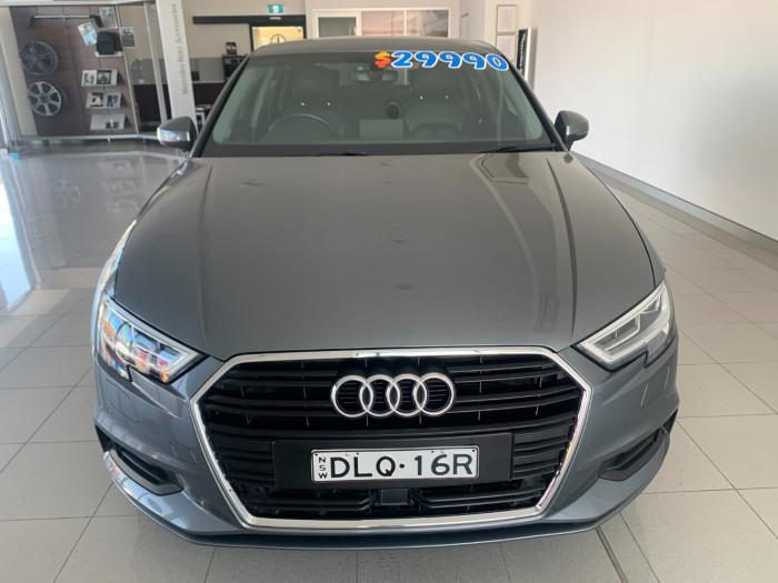 2016 MY17 Audi A3 8V MY17 Sedan Image 2