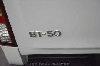 2020 MY21 Mazda BT-50 TF XTR 4x4 Pickup Utility image 21
