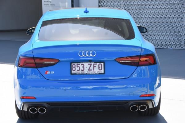 2019 Audi S5 Image 4
