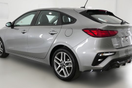 2019 MY20 Kia Cerato Hatch BD Sport Plus with Safety Pack Hatchback Image 5