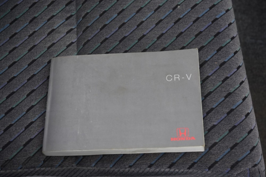 1999 Honda CR-V Suv Image 17