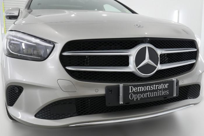 2019 Mercedes-Benz B Class Hatch Image 22