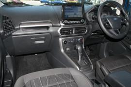 2018 Ford EcoSport BL Trend Wagon