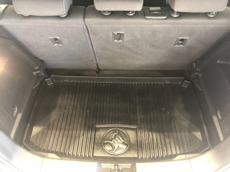 2017 Holden Barina TM LS Hatchback
