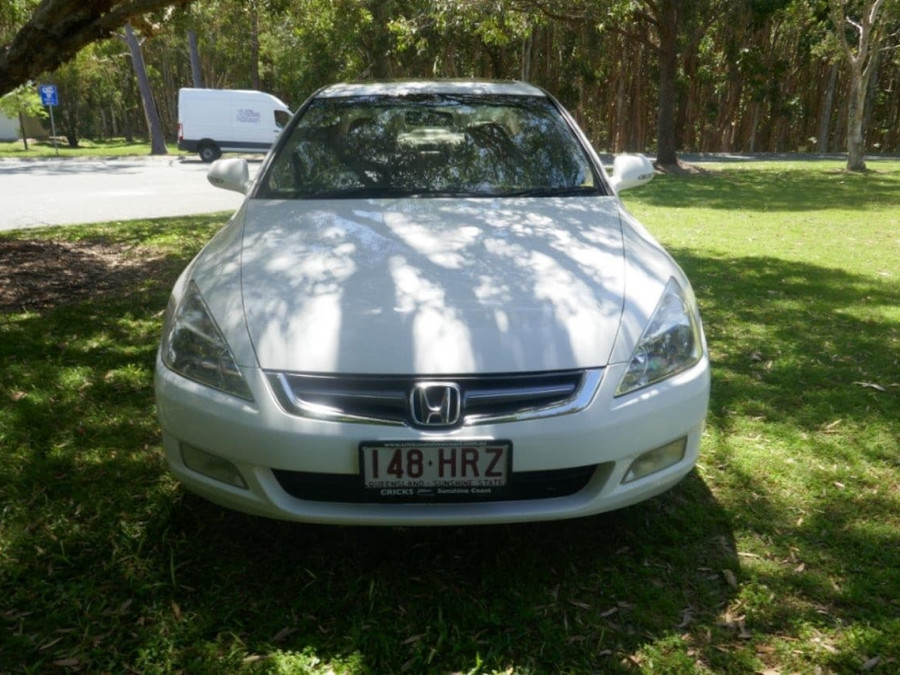 2004 Honda Accord 7t V6 Sedan ...