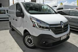 Renault Trafic Short Wheelbase Premium L1H1