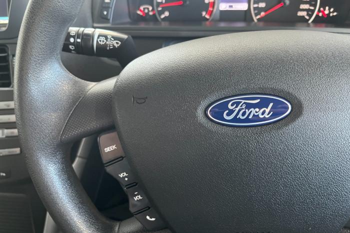 2015 Ford Territory SZ MkII TX Wagon Image 22