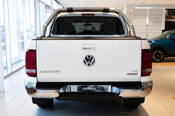 2019 MY20 Volkswagen Amarok 2H TDI550 Sportline Utility Image 4