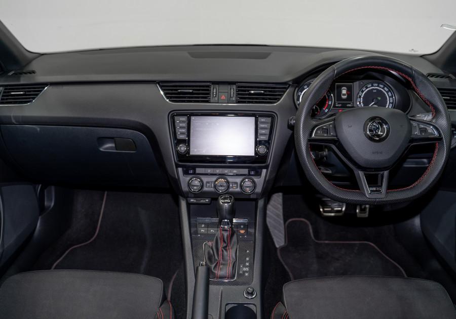 2015 Skoda Octavia Skoda Octavia Rs 162 Tsi Auto Rs 162 Tsi Hatch