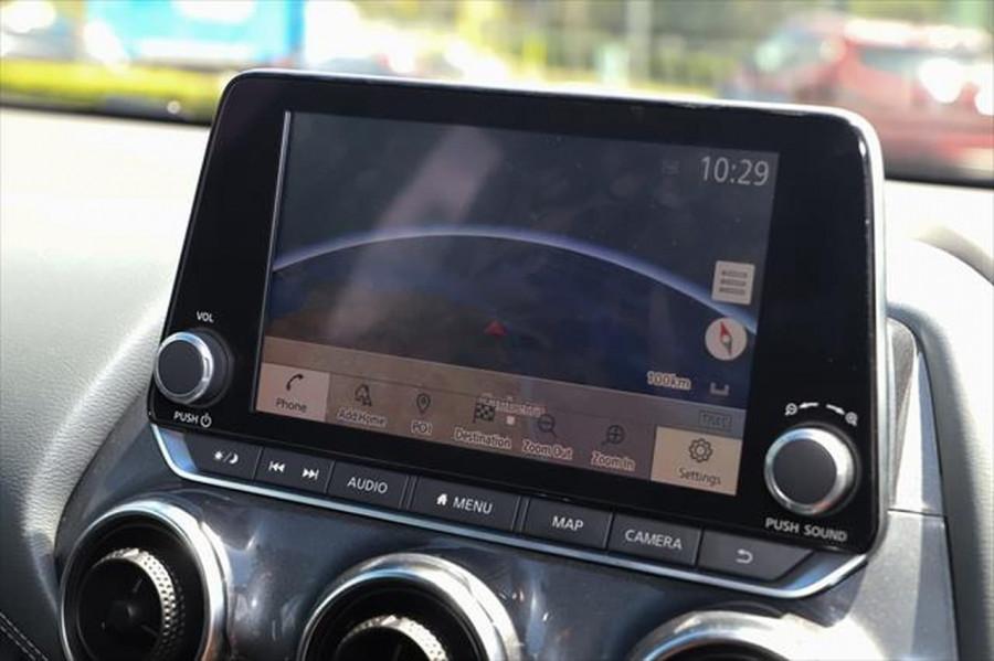 2020 Nissan JUKE F16 ST-L Hatchback Image 15