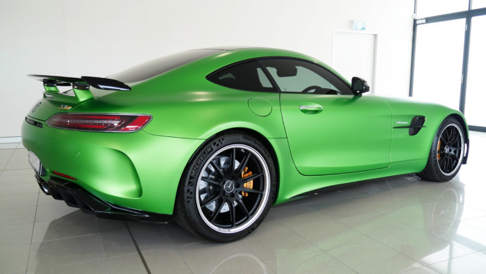 2019 Mercedes-Benz S Class Coupe Image 2