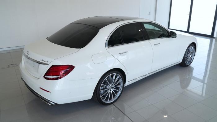 2019 Mercedes-Benz E Class Sedan Image 31