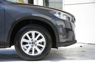 2014 Mazda CX-5 KE1071 MY14 Maxx Suv Image 5