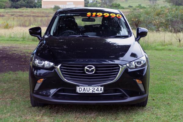 2015 Mazda CX-3 DK2W7A Maxx Suv Image 2