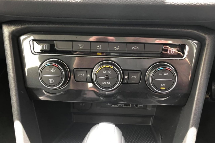 2018 Volkswagen Tiguan 5N Comfortline Suv