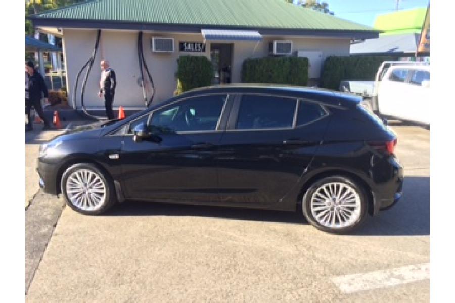 2017 Holden Astra BK MY17 R Hatchback