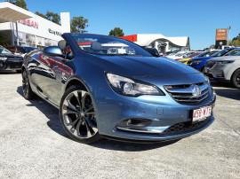 Holden Cascada CJ