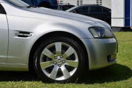2009 MY09.5 Holden Commodore VE MY09.5 International Wagon Image 5