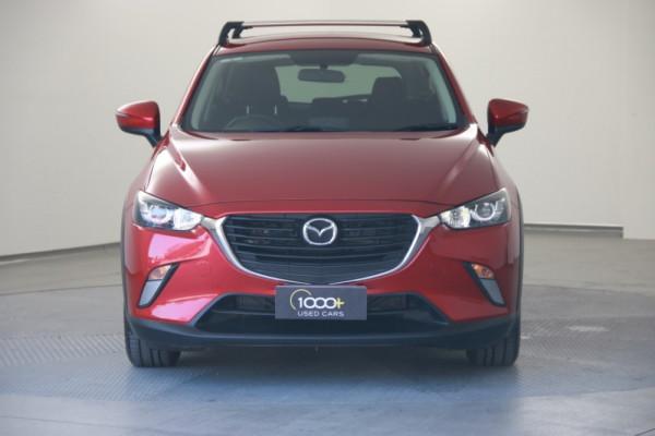 2016 Mazda CX-3 DK2W7A Maxx Suv Image 2