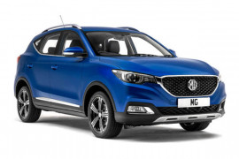 MG ZS Excite 2WD AZS1