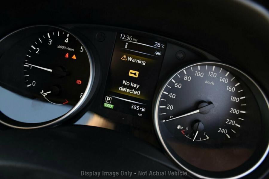 2020 MY0  Nissan QASHQAI J11 Series 3 ST-L Suv Image 12