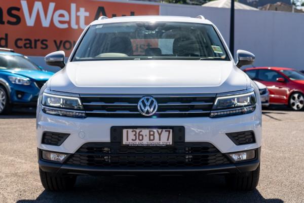 2021 MY20 Volkswagen Tiguan 5N 132TSI Comfortline Allspace Suv Image 4