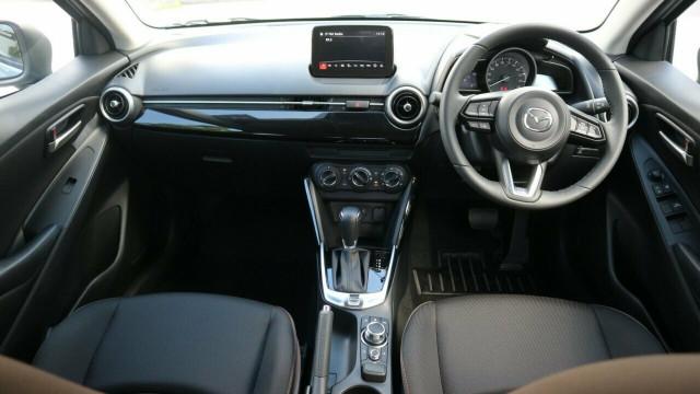 2020 Mazda 2 DJ Series G15 Pure Hatchback Mobile Image 6