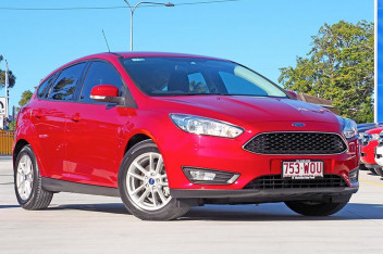 Ford Focus Trend LZ