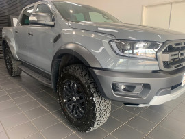 2020 MY20.75 Ford Ranger Utility image 12